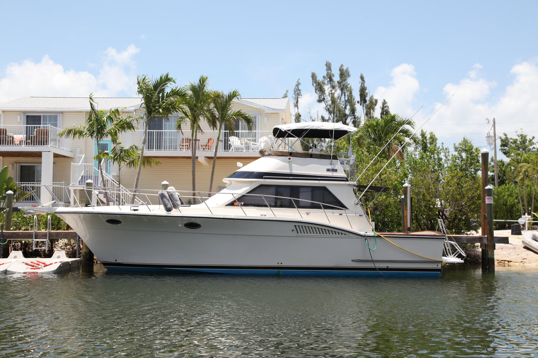Boats For Sale in South Florida - United Yacht Sales of South Florida